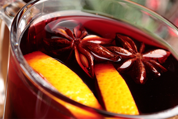 forralt-bor-receptek-kóstolójegyzet,  VINOLION