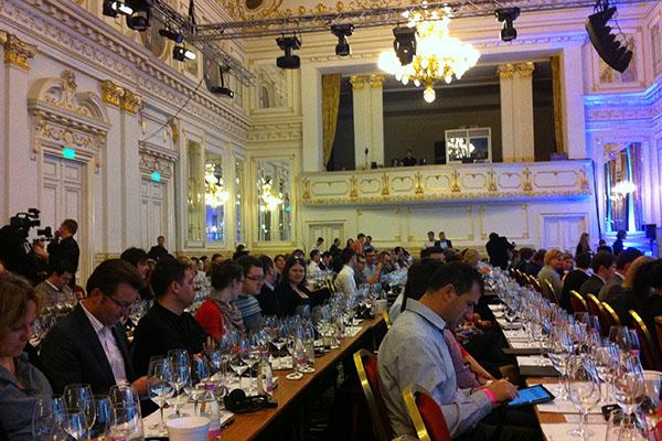 VinCe Budapest Wine Show_2015